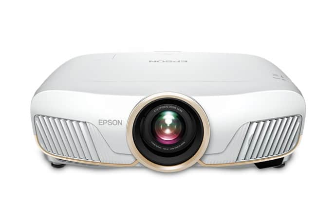 EPSON 5050UB (Refurbished) on sale at Epson outlet $2499 (New is $2999)