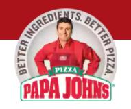 Papa John's BOGO + Additional $6 or more off
