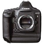 $3899 Canon EOS 1DX Digital SLR Camera #5253B002 1D-X DSLR Body *NEW* +1yr Warranty save $2000