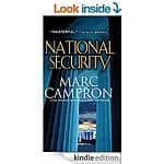 National Security by Marc Cameron (thriller) Kindle + Audible $6