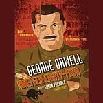 Audible 1984 by George Orwell $5.98 (Audible + Kindle)