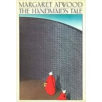 Amazon Deal: Kindle/Audible The Handmaid's Tale $2.99 Kindle + $3.99 Audible