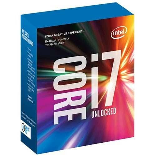 Intel Core i7 7700K Processor at Staples (PM to Microcenter) $248.19