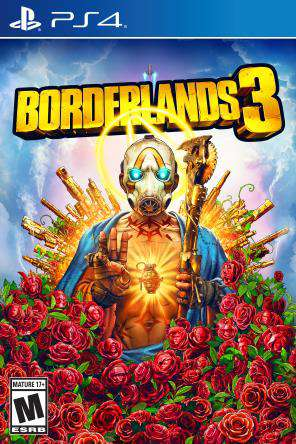 PS4 Borderlands 3 -  19.99 @ Redbox YMMV $19.99