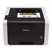 Amazon Deal: Brother HL-3170CDW Digital Color LED Printer with Wireless Networking and Duplex $149.99 FSSS