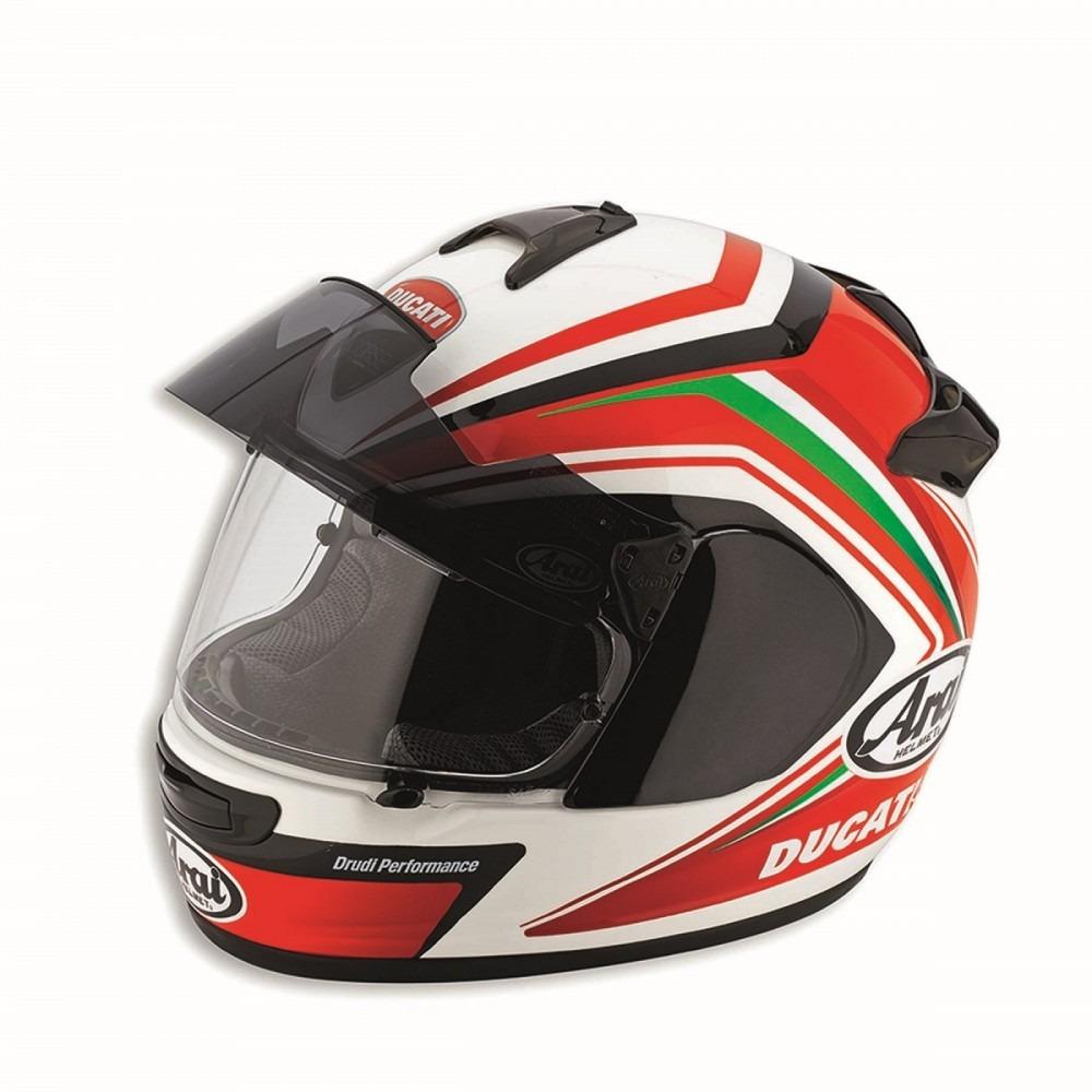 Ducati Corse SBK 2 Pro Helmet -YMMV $280