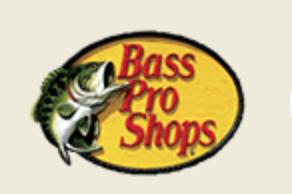 Bass pro - Free shipping no minimum