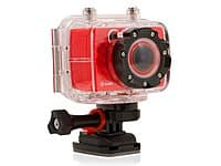 Woot Deal: Fuhu Nabi Square HD Rugged 1080p Action Camcorder $49.99 + $5.00 Ship + Tax - Woot.com
