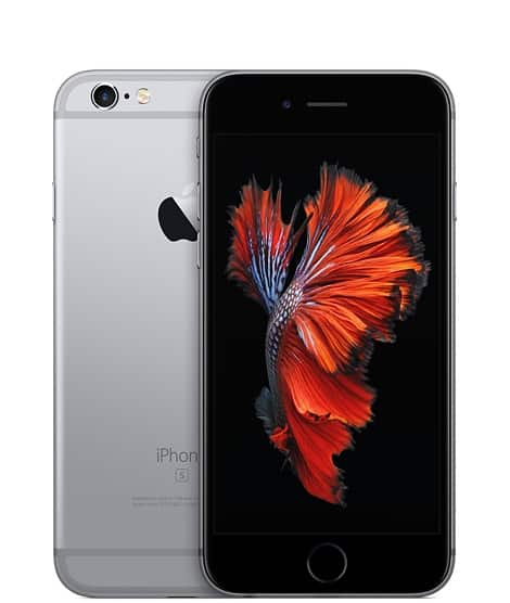 Sprint iPhone 6S 32GB for FREE with New 2 Year Contract or Renewal at Apple.com (or Store) + More iPhone Deals!