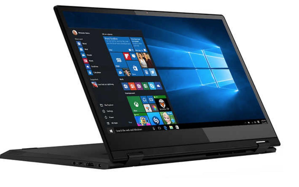 Lenovo Flex 15 Series 2-in-1 Touchscreen Laptop - Intel Core i7 - GeForce MX230 - 1080p - $649.99 @ Costco till today