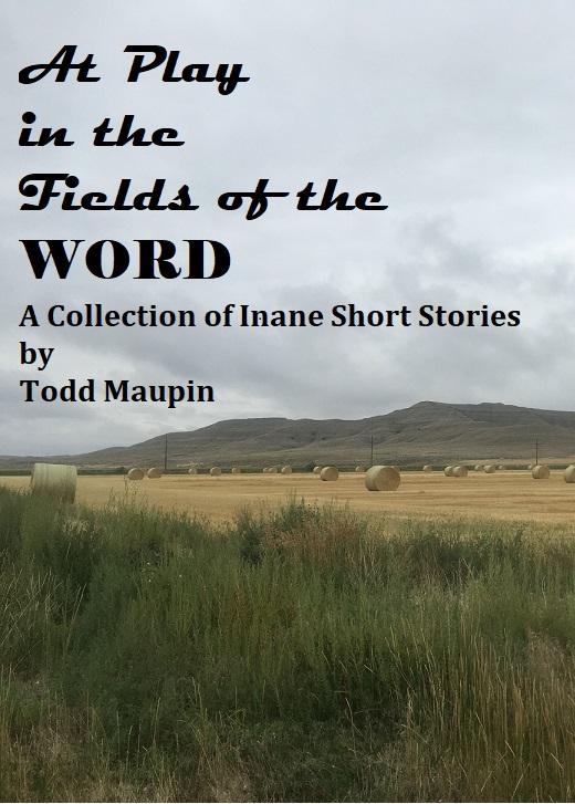 Free until June 14, Kindle ebook of short stories