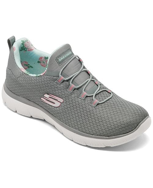 Women wide width sketchers shoes $30