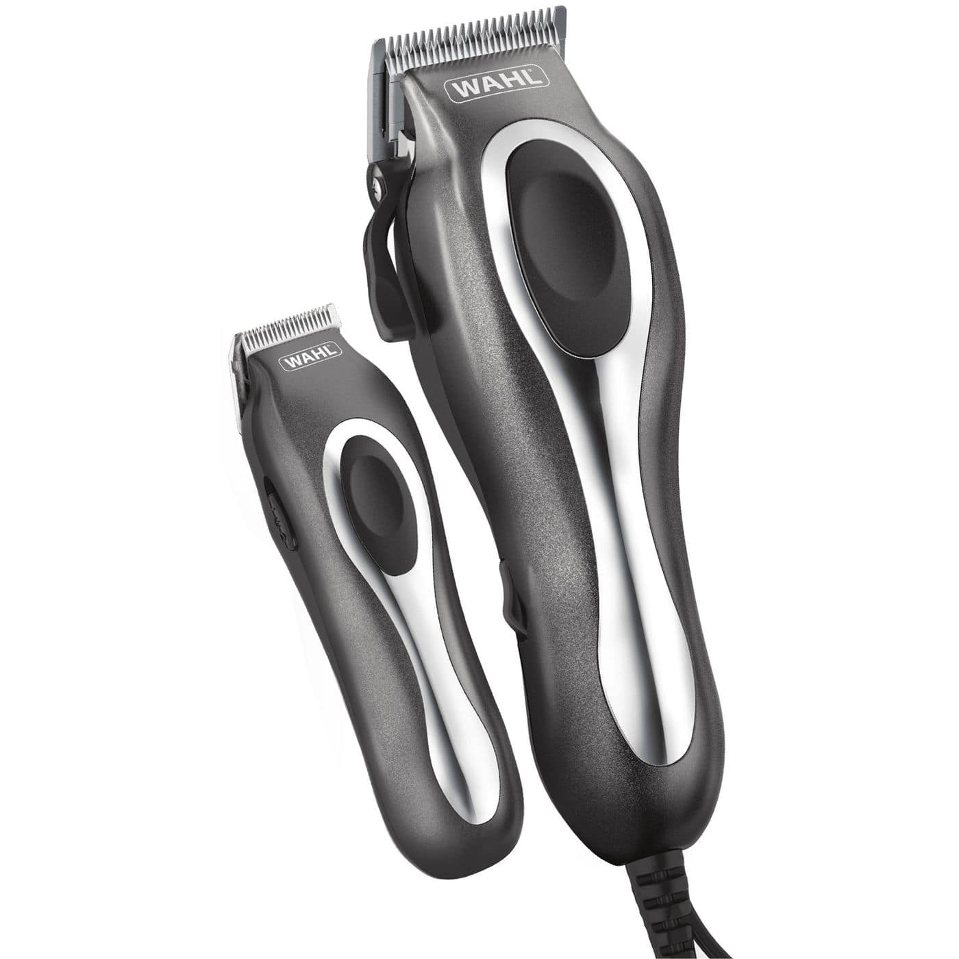 Wahl Deluxe Chrome Pro Complete Men's Haircut Kit $35 YMMV