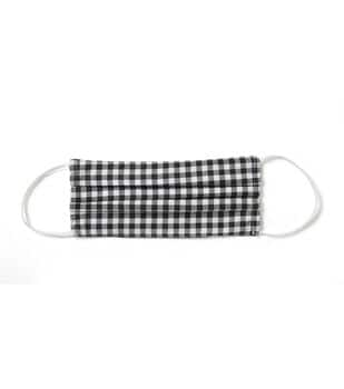 Reusable cotton cloth Face mask with filter pocket $3.19