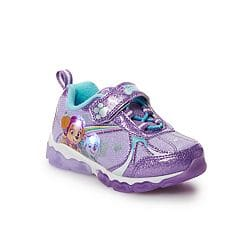 Kohls: Character toddler girl shoes $8.79 When you buy 2