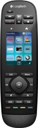 Best Buy GC - $200 Best Buy Blue Gift Card + Logitech - Harmony Touch 15-Device Universal Remote Model: 915-000198 for 124.00$ with Price Match