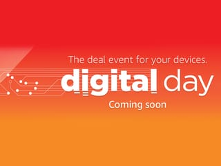 amazon digital day a second chance at the same second annual digital day continue reading