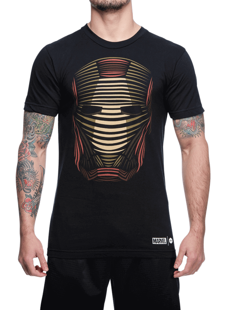 25% off Marvel and Street Fighter Shirts from Onnit -- $22.49