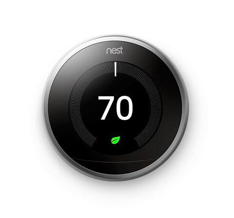 YMMV - Nest (3rd Gen) Learning Thermostat $74 After Energy Rebates - SoCal Gas & SoCal Edison