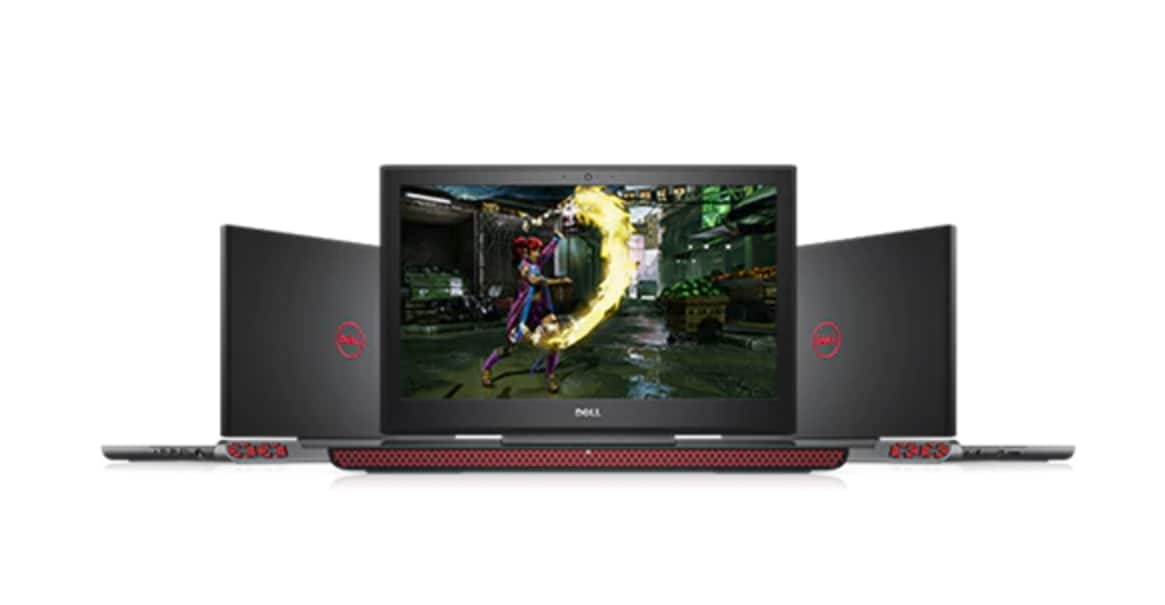 [Discover Card Members] - $765 - Dell Inspiron 15 7000 Gaming Laptop: i5-7300HQ, 8GB RAM, 256GB SSD, GTX 1050Ti [Dell.com]