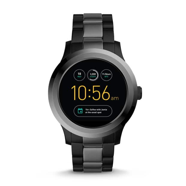 30% off Fossil Q Series (Gen 1 and 2) Smartwatches and Hybrid Smartwatches - Starting at $99 w/ FS