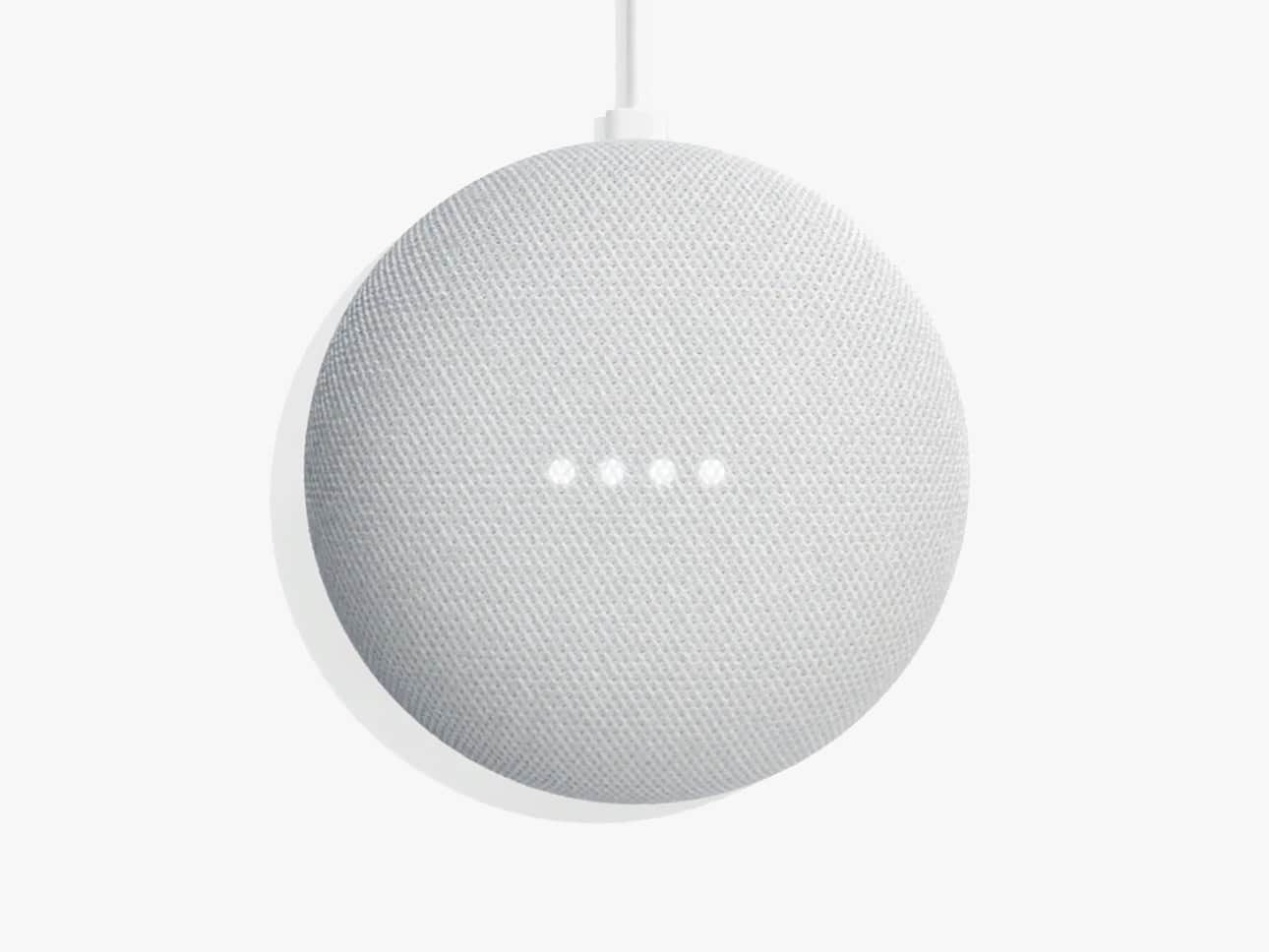 Free Google Home Mini with Arcadia Power Sign-up YMMV