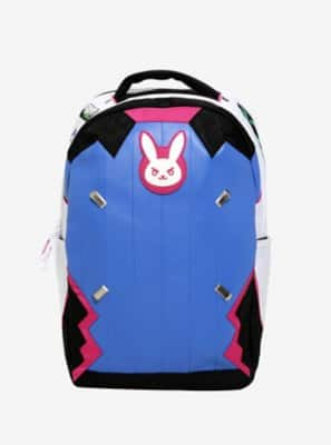 Up to 50% off Various Pop Culture Backpacks at Hot Topic with Free Shipping $17.94