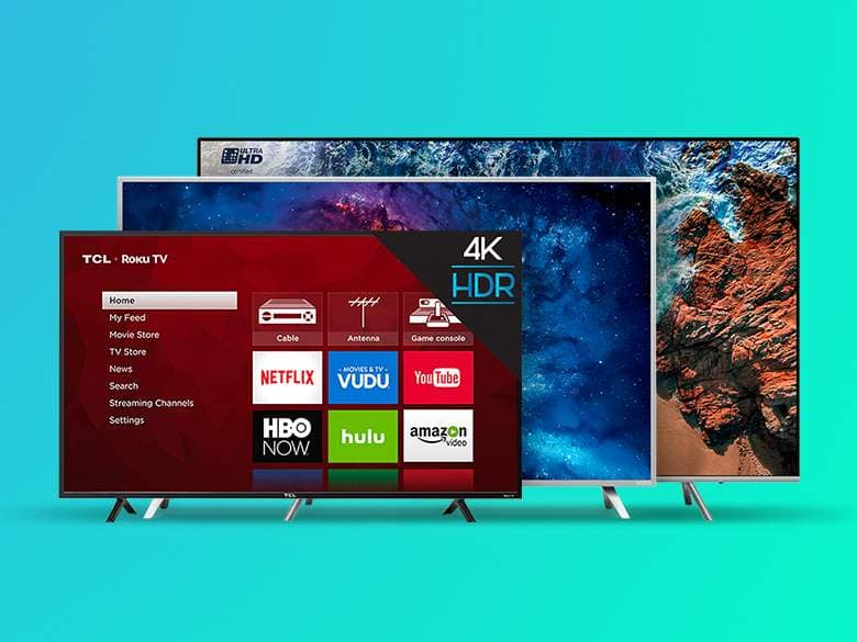 Every Single Black Friday TV Deal (so far)