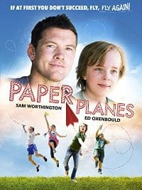 Paper Planes (HD/SD) for FREE from Amazon