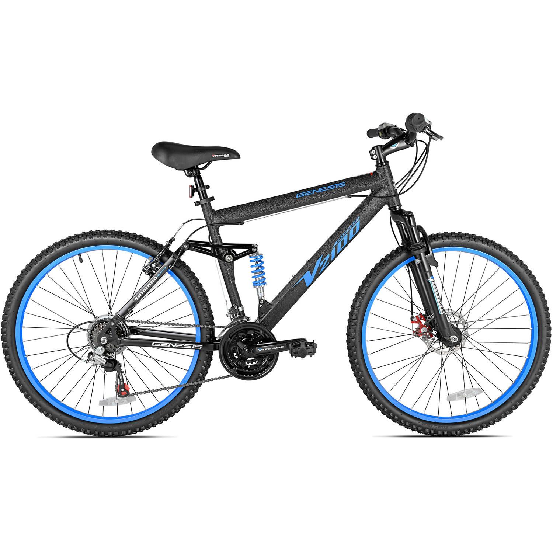 """B&M YMMV $79.00 26"""" Men's Genesis V2100 Mountain Bike"""