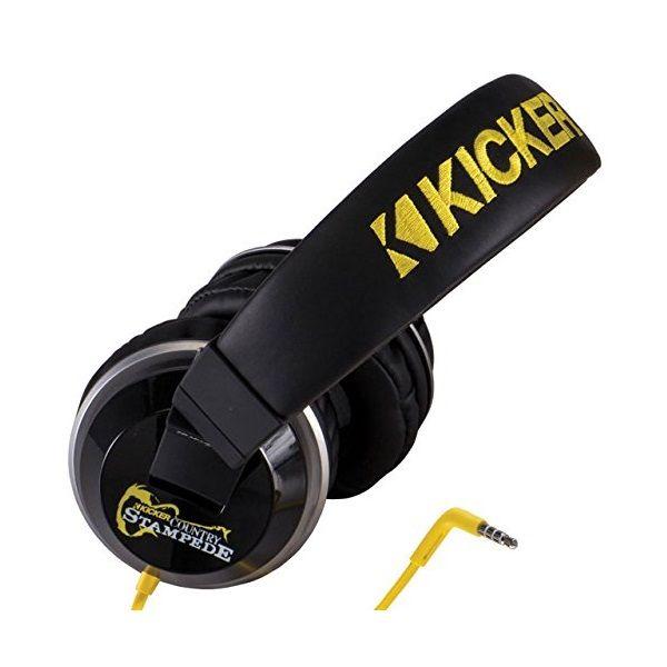 75% off Kicker Cush Talk Limited Release Headphones $14.99