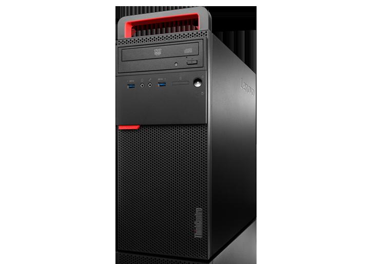 Lenovo ThinkCentre M700 Tower (Refurbished) i7-6700, 8GB DDR4, 1TB HDD, Win10 Pro, 1 Yr Warranty - $358 AC + Tax