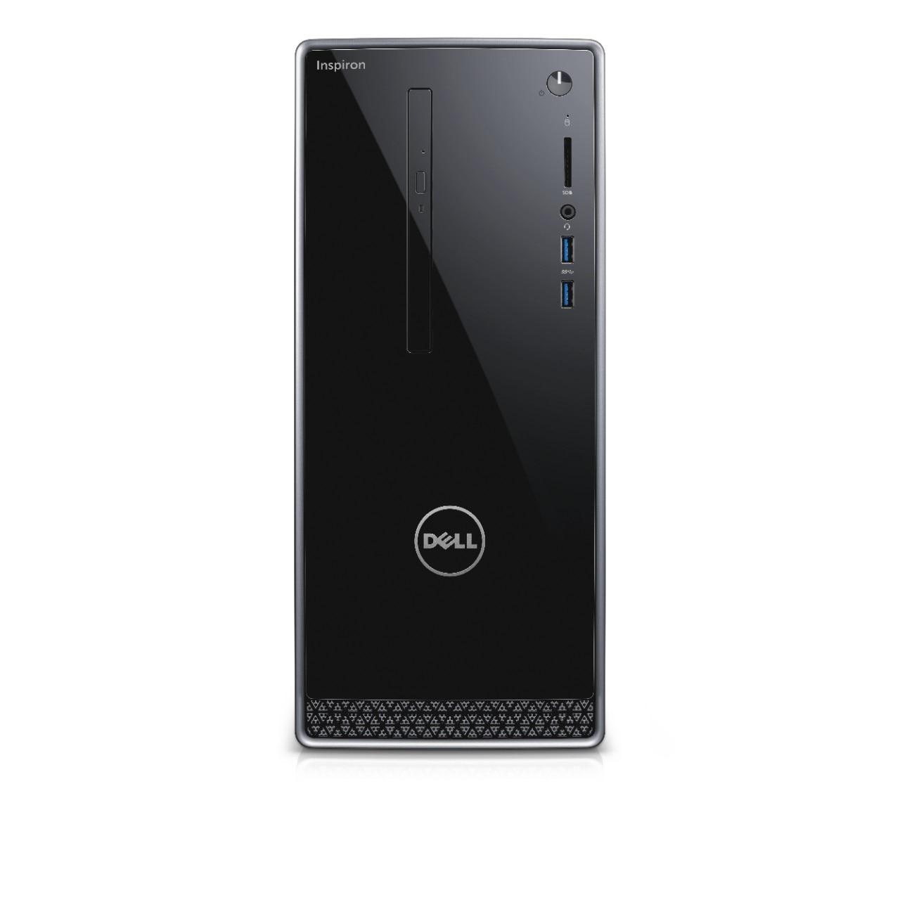 Dell Outlet Inspiron 3668 Desktops - 25% off