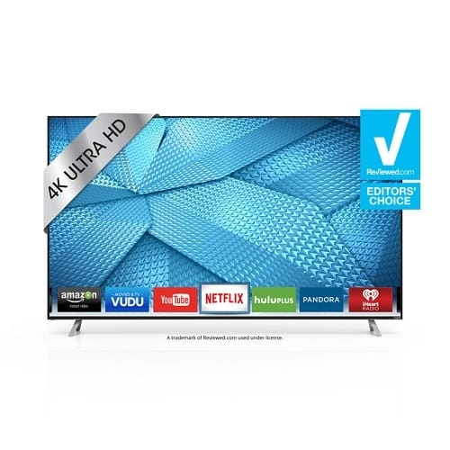 """60"""" VIZIO M-Series Ultra HD Smart TV For $799 + Free Shipping - Starts selling at 12 a.m @ Dell.com"""