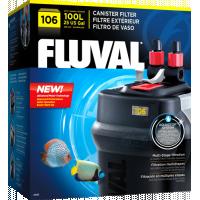 Fluval 106 Canister Filter (for Aquarium) $54.99 @ Amazon