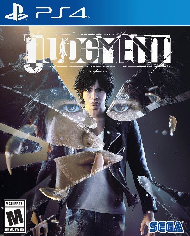 Judgment   PlayStation 4   GameStop - $21.97