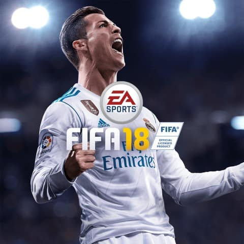 FIFA 18 - PS4 and Xbox - $30