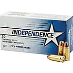 Cabelas.com 9mm 115gr JHP ammo from IMI - $13.88 + SH