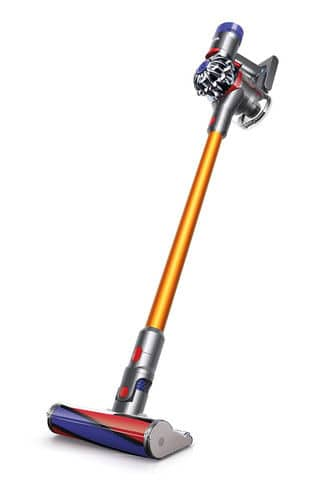 Dyson V8 Absolute Cordless Stick Vacuum Cleaner $355.99 @ eBay Brand new- Free shipping.