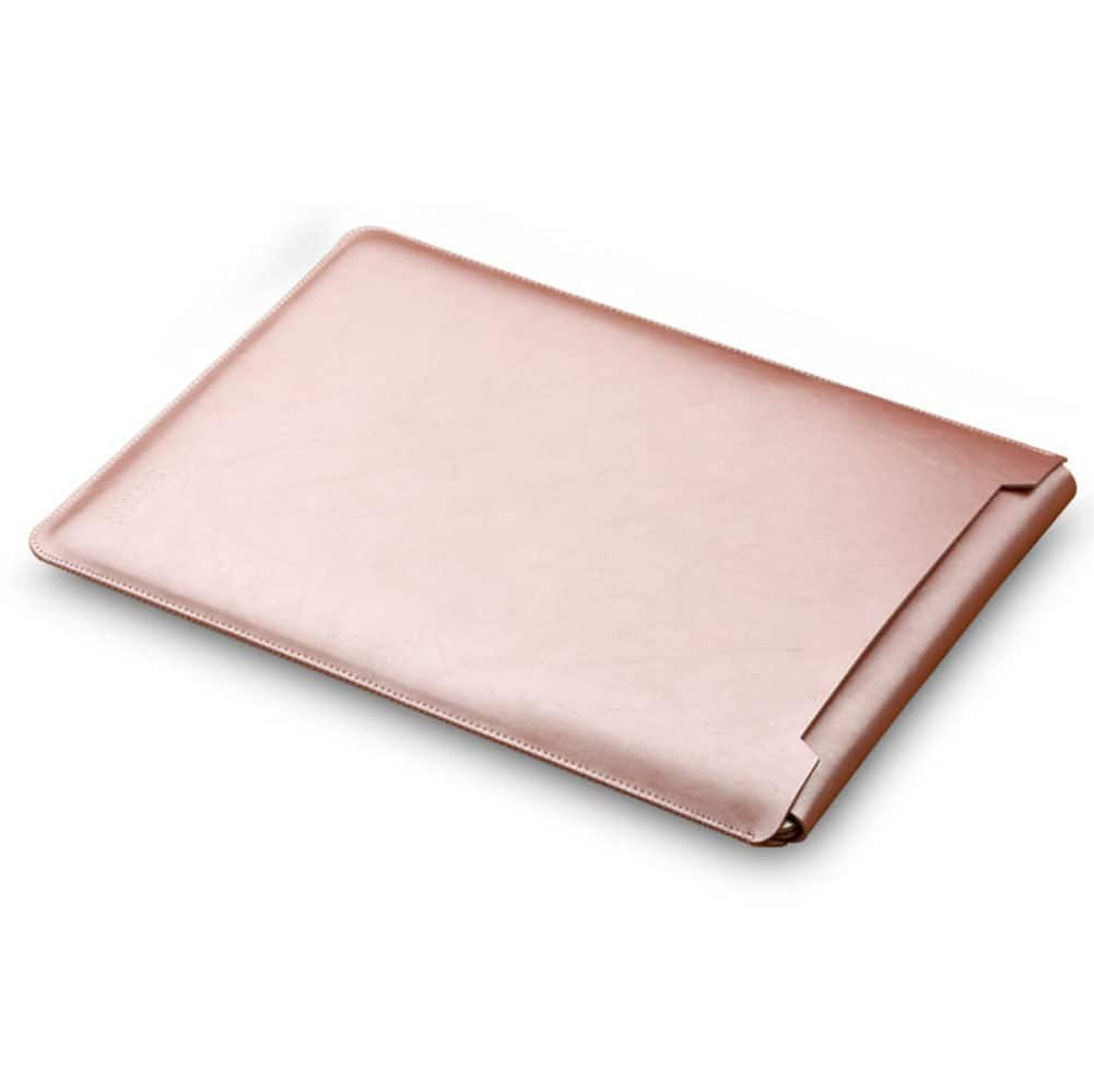 Soyan 13.3 Inches MacBook Air / Pro Retina Leather Sleeve--$6.95