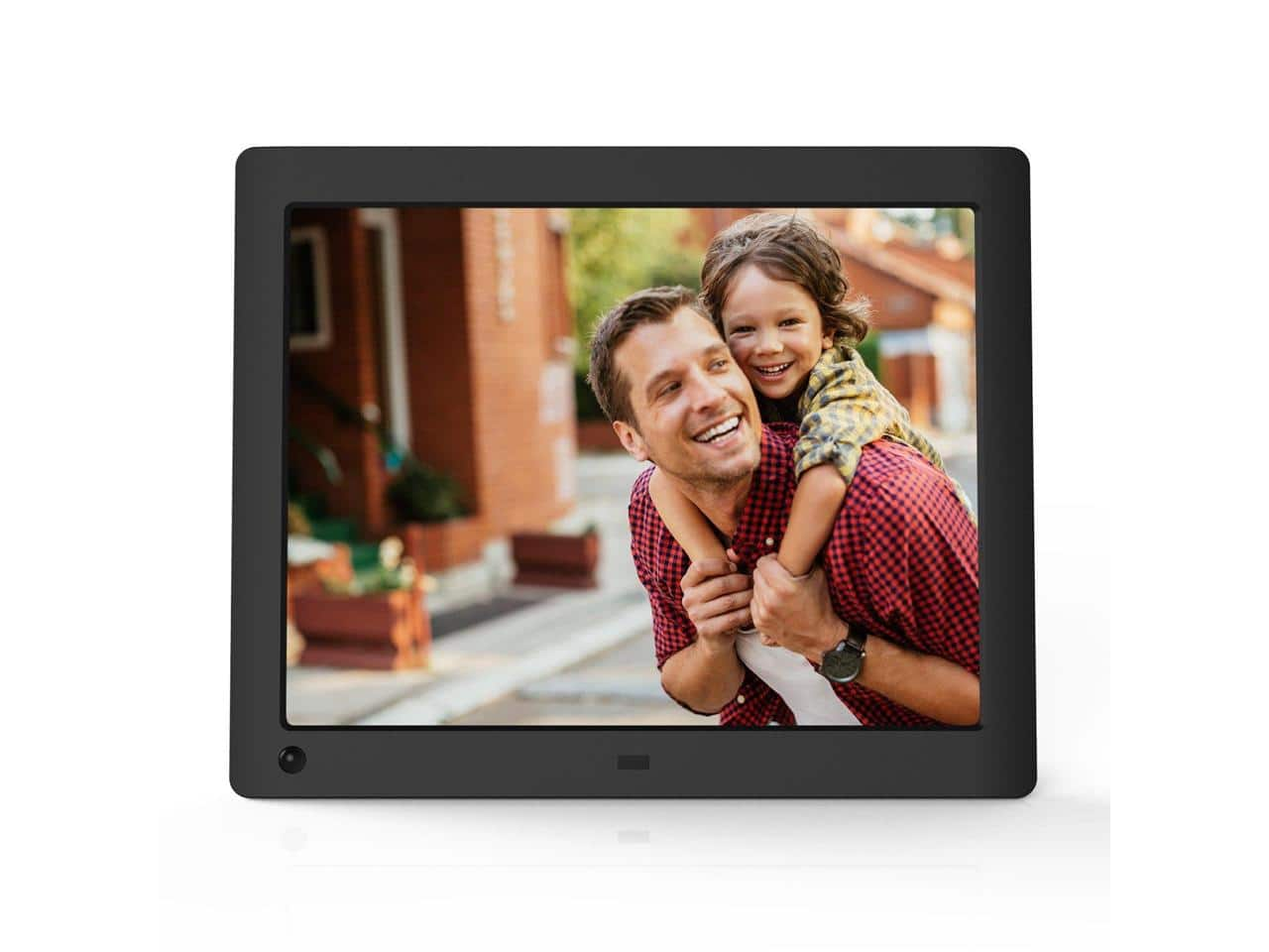NIX Advance - 8 inch Hi-Res Digital Photo Frame with Motion Sensor - $59.99 at Newegg