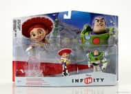 Amazon Deal: Disney Infinity Play Sets, all $19.99 at Gamestop