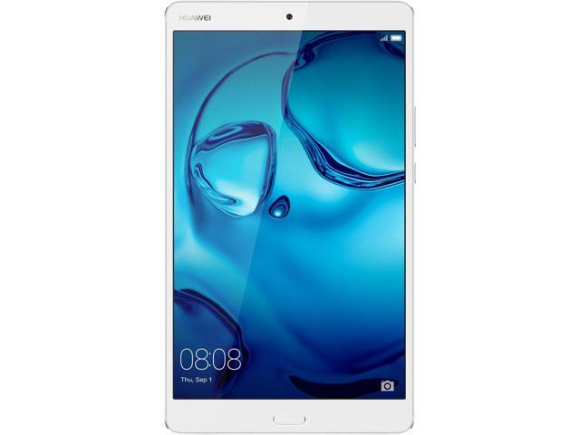 "Huawei MediaPad M3 8.0 Octa Core 8.4"" 32GB Android Tablet $199 FS (Newegg)"