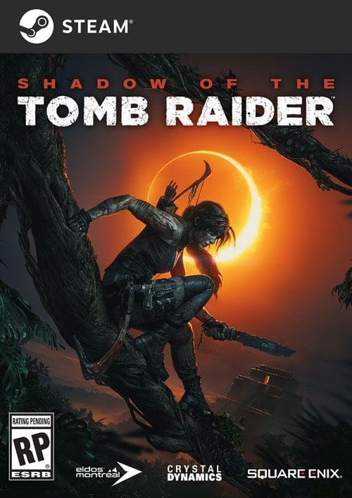 Shadow of the Tomb Raider (PC) $10.48