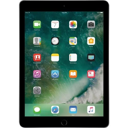 [Best Buy] Apple iPad 2017 32GB with Wifi with FS