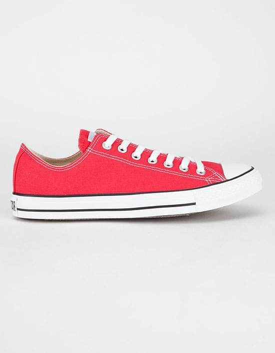 Converse Unisex Chuck Taylor All Star Shoes For $22.49