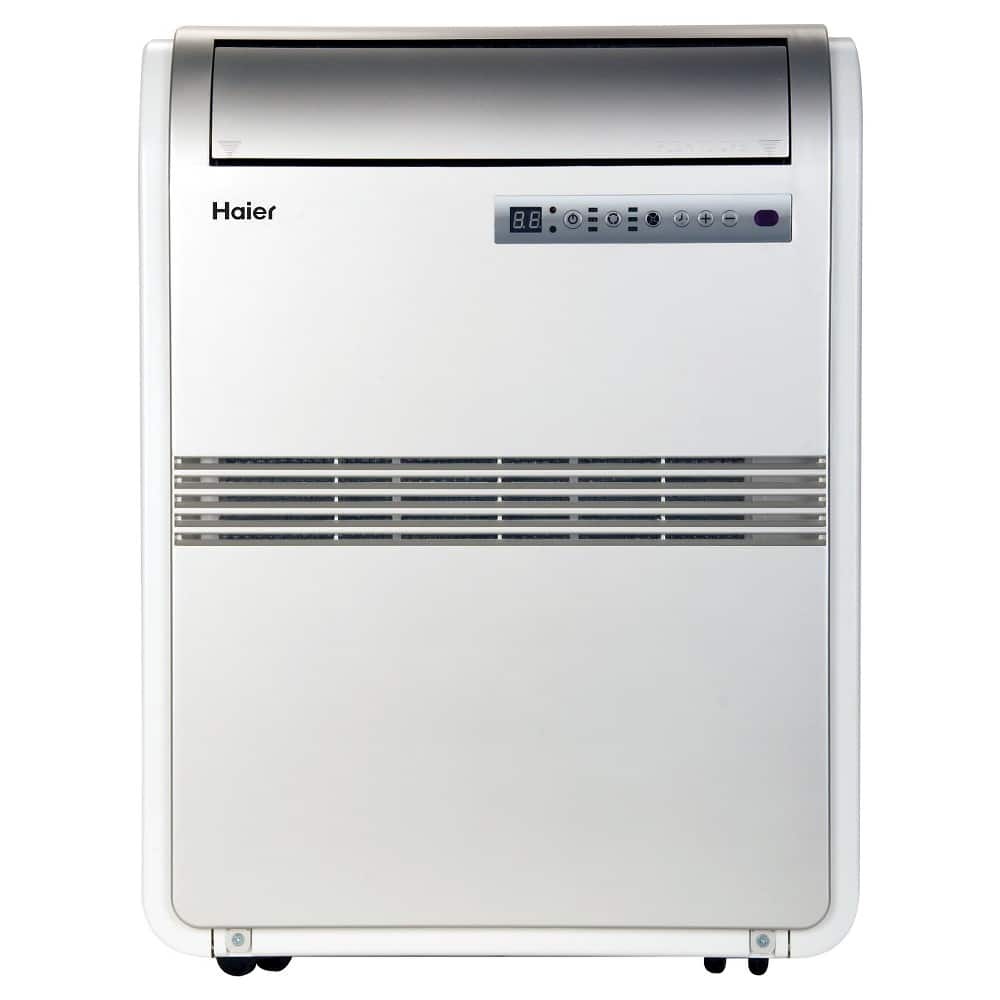 Haier 8000 BTU Portable Air Conditioner HPRB08XCM-T for $216 @ Target with in-store pickup discount