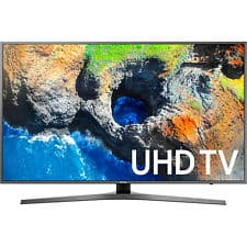 Samsung UN49MU7000FXZA - 49 inch - $598 on ebay through buydig $597.99