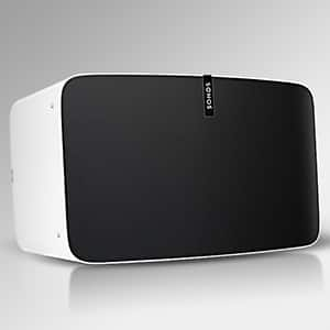 Sonos Play:5 for $375, SUB for $525, Play:3 $220 double discount Verizon Rewards