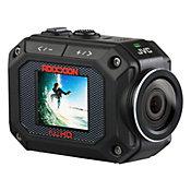 JVC Adixxion GC-XA2 1080p Action Camera